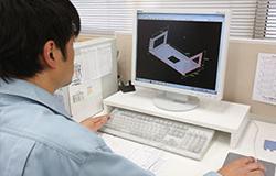 2D CAD/CAM AP100