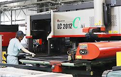 レーザー複合機 LC-2012C1NT
